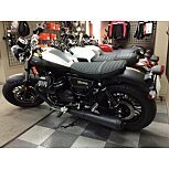 2017 Moto Guzzi V9 Bobber for sale 200776796