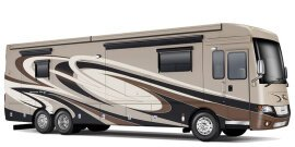 2017 Newmar Dutch Star 3724 specifications