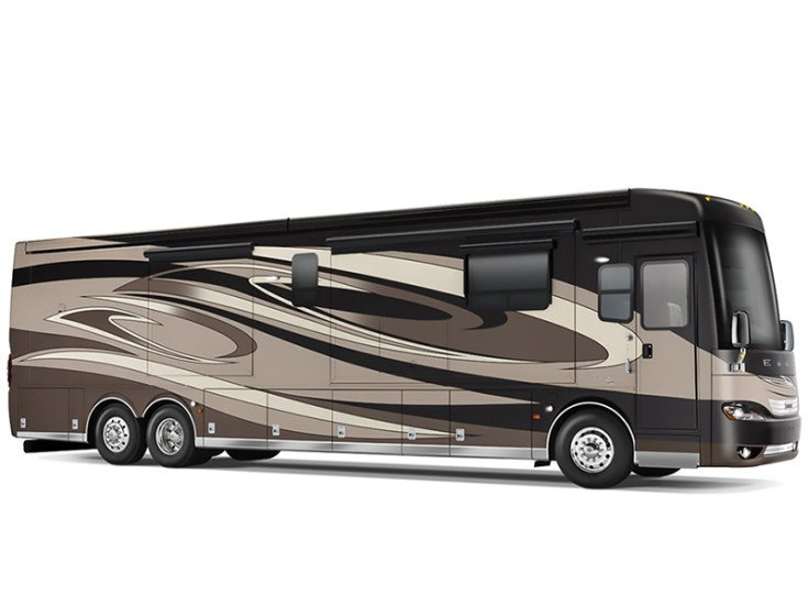 2017 Newmar Essex 4553 specifications