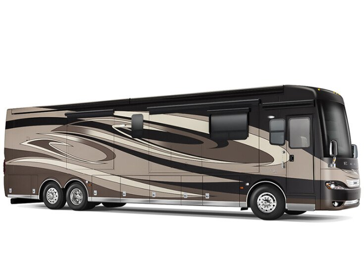 2017 Newmar Essex 4584 specifications