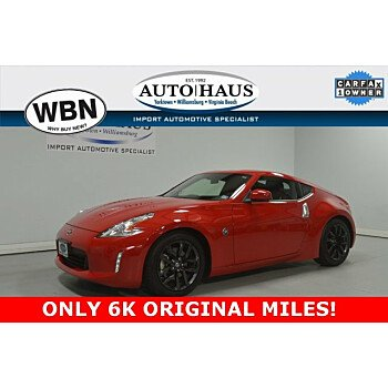 2017 Nissan 370Z for sale 101241355