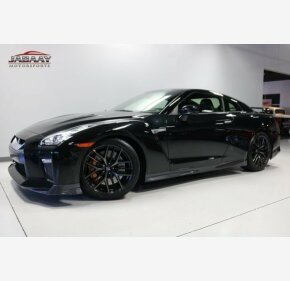 2017 Nissan GT-R for sale 101111593