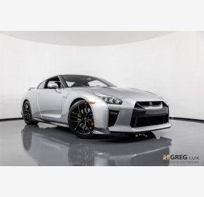 2017 Nissan GT-R for sale 101126652