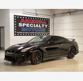 2017 Nissan GT-R for sale 101456707