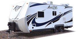 2017 Northwood Arctic Fox Classic 24J specifications