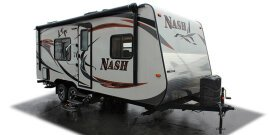 2017 Northwood Nash 23B specifications