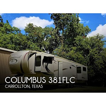 2017 Palomino Columbus for sale 300198488