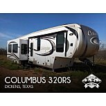 2017 Palomino Columbus for sale 300213525