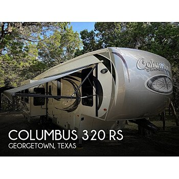 2017 Palomino Columbus for sale 300236629