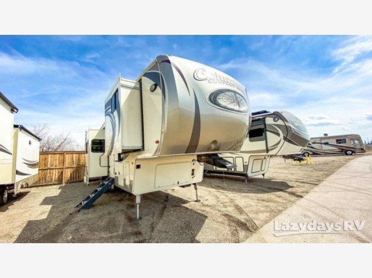 2017 Palomino Columbus for sale 300303118