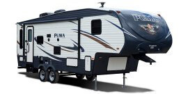 2017 Palomino Puma 297RLSS specifications