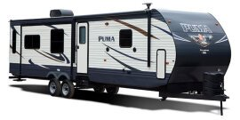 2017 Palomino Puma 32DBKS specifications