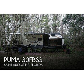 2017 Palomino Puma for sale 300227238