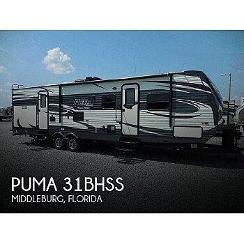 2017 Palomino Puma for sale 300319640