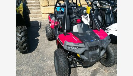 2017 Polaris ACE 150 for sale 200798353