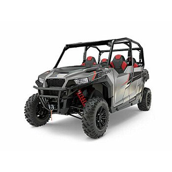 2017 Polaris General for sale 200934510