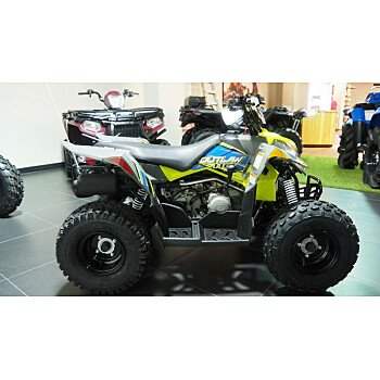 2017 Polaris Outlaw 110 for sale 200675151