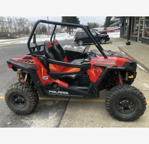 2017 Polaris RZR S 1000 for sale 200676781