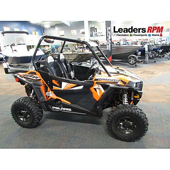 2017 Polaris RZR S 1000 for sale 200803977