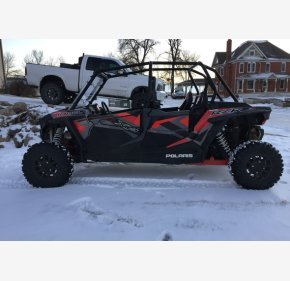 Razor Side By Side >> Polaris Rzr Xp 1000 Side By Sides For Sale Motorcycles On
