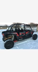 2017 Polaris RZR XP 1000 for sale 200694136