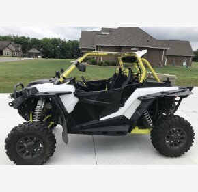 2017 Polaris RZR XP 1000 for sale 200760001