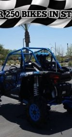 2017 Polaris RZR XP 1000 for sale 200768711