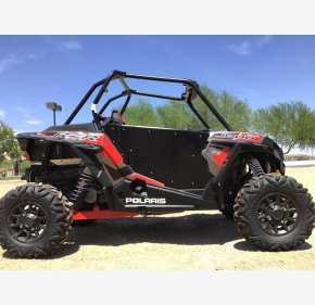 2017 Polaris RZR XP 1000 for sale 200782687