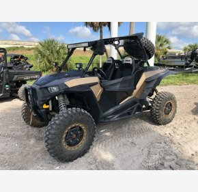2017 Polaris RZR XP 1000 for sale 200796829