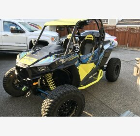 2017 Polaris RZR XP 1000 for sale 200806235