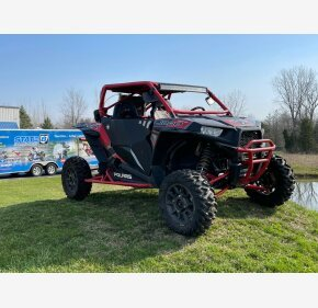 2017 Polaris RZR XP 1000 for sale 201069149