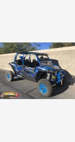 2017 Polaris RZR XP 4 1000 for sale 200651289