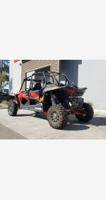 2017 Polaris RZR XP 4 1000 for sale 200657330