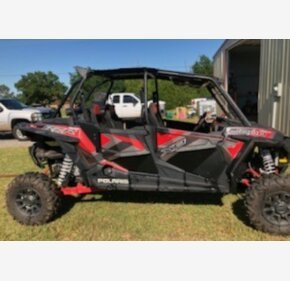 2017 Polaris RZR XP 4 1000 Motorcycles for Sale