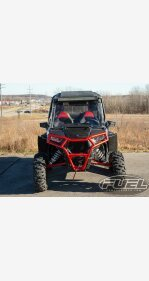 2017 Polaris RZR XP 4 1000 for sale 201007242