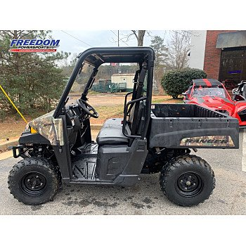 2017 Polaris Ranger 570 for sale 201020665