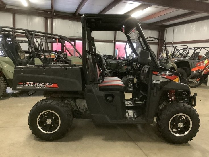 2017 Polaris Ranger 570 for sale 201081034