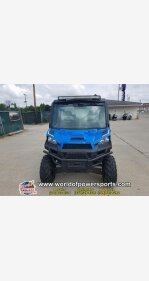 2017 Polaris Ranger XP 1000 for sale 200638429