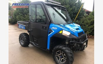 2017 Polaris Ranger XP 1000 for sale 201029337