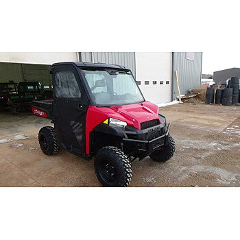 2017 Polaris Ranger XP 900 for sale 200681517