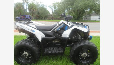 2017 Polaris Scrambler 850 for sale 200927260