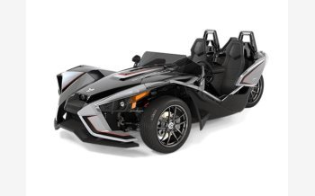 2017 Polaris Slingshot for sale 200469819