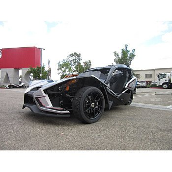 2017 Polaris Slingshot SLR for sale 200511896