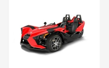 2017 Polaris Slingshot SL for sale 200523522