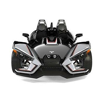 2017 Polaris Slingshot SLR for sale 200607364