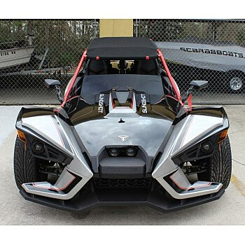 2017 Polaris Slingshot SLR for sale 200697663