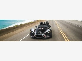 2017 Polaris Slingshot SLR for sale 200523543