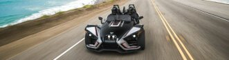 2015 Polaris Slingshot Motorcycles For Sale Motorcycles On Autotrader