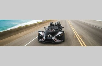 2017 Polaris Slingshot SLR for sale 200523543