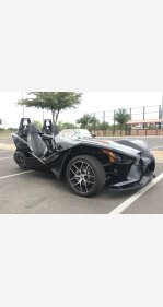 2017 Polaris Slingshot SL for sale 200580950